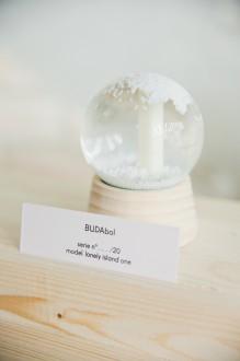 BUDAbol -  souvenir
