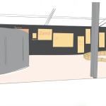 cadzand-interier